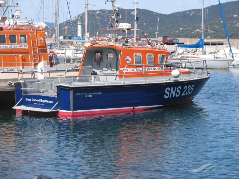 SNS 235 photo