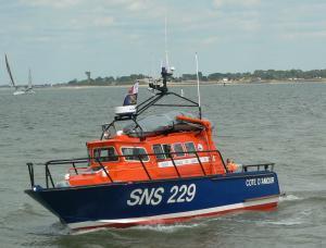 Photo of SNS229 ship