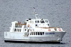 Photo of ILES D'OR XIX ship