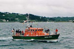 Photo of SNS 098 ship