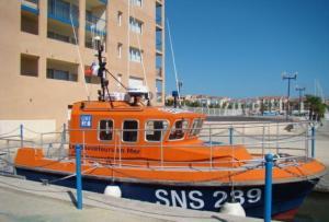 Photo of SNS 289 ship