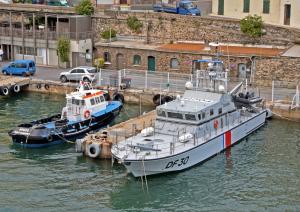 Photo of MARINADA DF30 ship