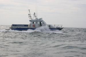 Photo of L'EMBELLIE ship