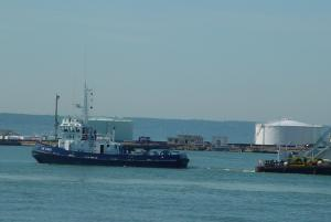 Photo of LE CAUX ship