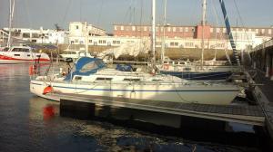 Photo of TOCCATA ship