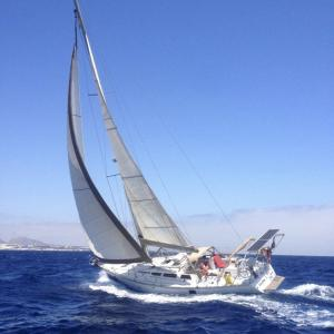 Photo of GALOPIN ship