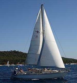 Photo of HUKILAU ship