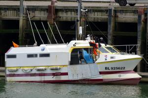 Photo of F/V MERE LOUISE ship