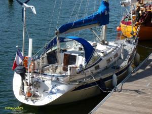 Photo of TOURNELUNE ship