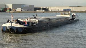 Photo of JOSHUA ship