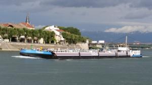 Photo of PASSAAT ship