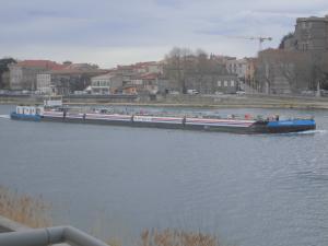 Photo of PAMPERO ship