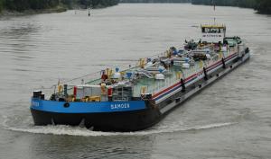Photo of SAMOEN ship