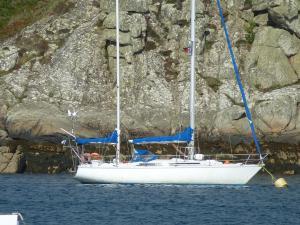 Photo of WALHALLA ship