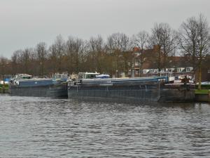 Photo of EDEN ship