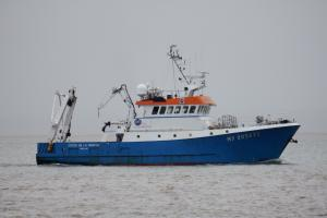 Photo of COTES DE LA MANCHE ship