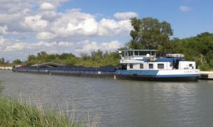 Photo of GRACIOSA ship