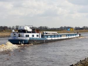 Photo of THETYS ship