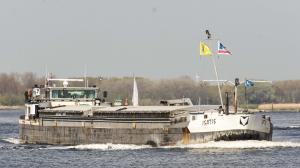 Photo of ISATIS ship
