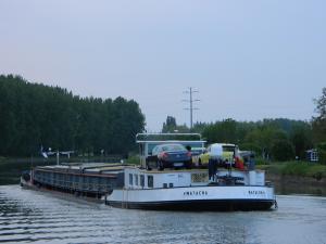 Photo of NATACHA ship