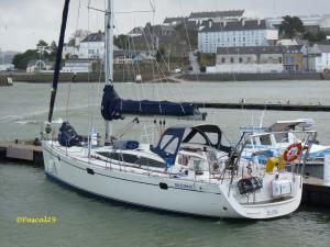 Photo of BLEI MOR ship