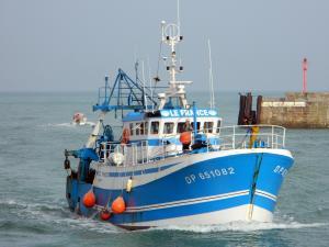 Photo of F/V LE FRANCE ship