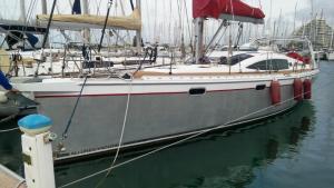 Photo of CATWEAZLE ship