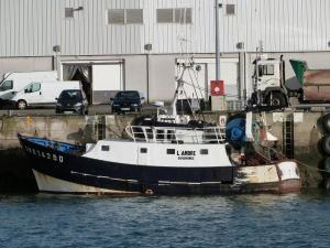 Photo of L'AMBRE ship