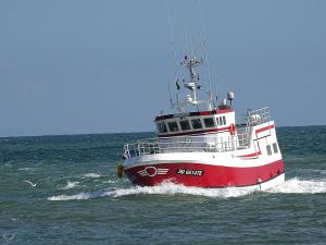 Photo of F/V LA LAMBADA ship