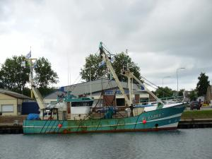 Photo of F/V DIEU A BIENFAIT ship