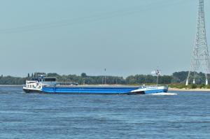 Photo of WATERWORLD ship
