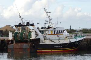 Photo of F/V ST JACQUES 2 ship