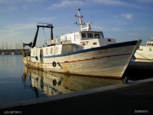 Photo of F/V LOU SETORI 2 ship