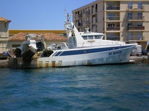 Photo of F/V ODYSSEE ship