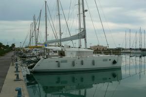 Photo of ALOHA ship