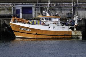 Photo of F/V LE BELIER ship
