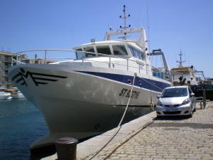 Photo of F/V MATTHIAS-THOMAS ship