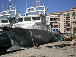 Photo of F/V S.S.F.2 ship