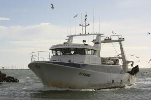 Photo of F/V MARINETTE-GUY ship