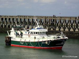 Photo of F/V CARPE DIEM 3 ship
