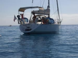 Photo of S/Y GRENADINE YCA ship