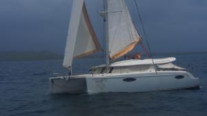 Photo of QUATRA ship