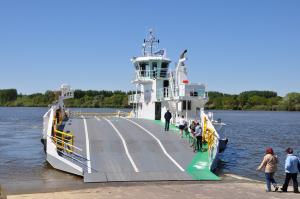 Photo of LOLA ship