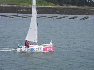 Photo of GOLBORNE SOLO SAILOR ship