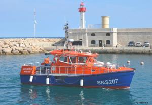 Photo of SNS207 SAINT MICHEL2 ship