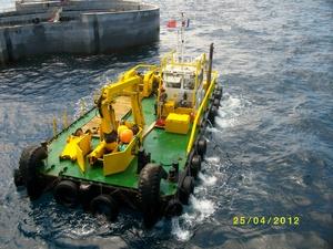 Photo of TECK ship