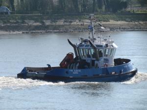 Photo of CAEN OUISTREHAM 4 ship