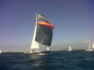 Photo of SASHAM ship