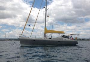 Photo of S/Y ORPAO ship