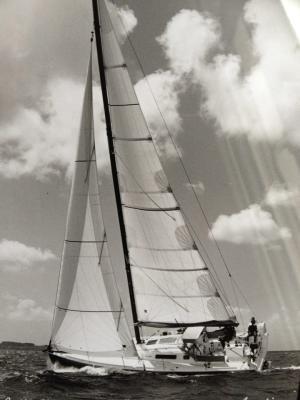 Photo of MAXXRIDE ship